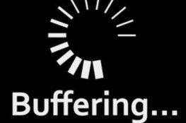 Buffering Image